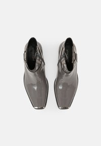 Jeffrey Campbell - POKER - Classic ankle boots - dark grey - 5