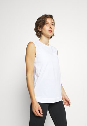 PARLEY TEE - Top - white