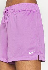 Nike Performance - ATTACK  - Urheilushortsit - violet shock/white - 3