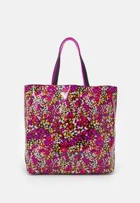 Ted Baker - DELLCON - Tote bag - multi-coloured - 0