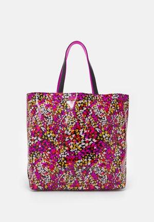 DELLCON - Tote bag - multi-coloured