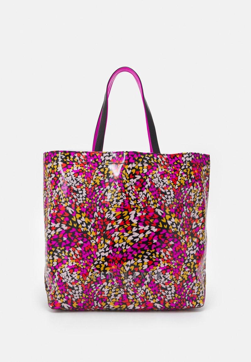 Ted Baker - DELLCON - Tote bag - multi-coloured