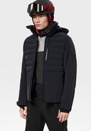 ERIK - Snowboard jacket - schwarz