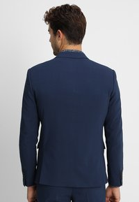 Lindbergh - PLAIN SUIT  - Kostuum - dark blue - 3