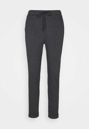 Trousers - anthracite