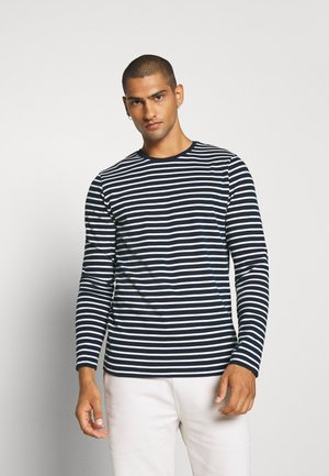 JCOMARLO CREW - Long sleeved top - sky captain