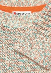 Street One - Jumper - türkis - 4