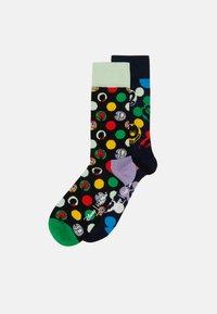 Happy Socks - DISNEY GIFT SET 2 PACK - Chaussettes - multi - 0
