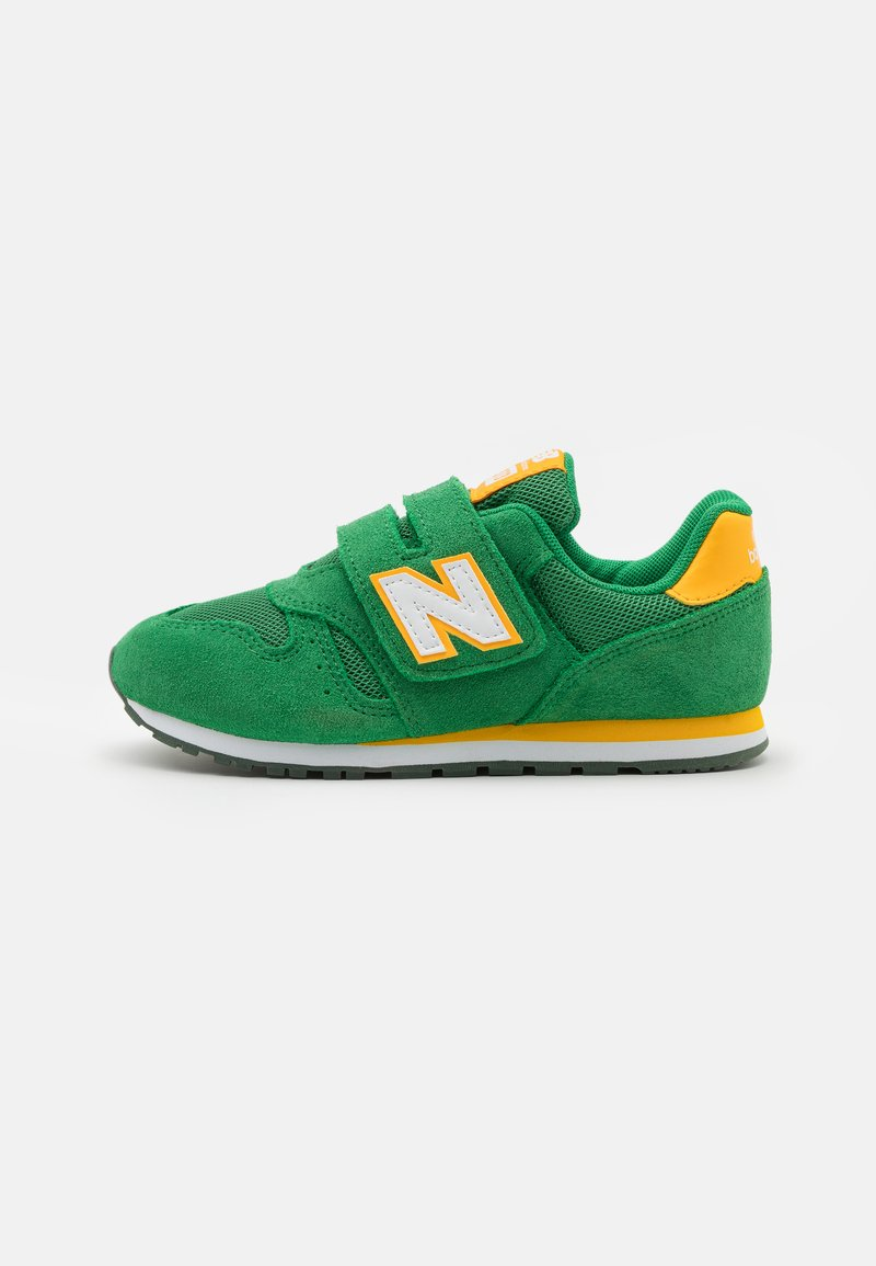 New Balance - YV373SGW - Trainers - green