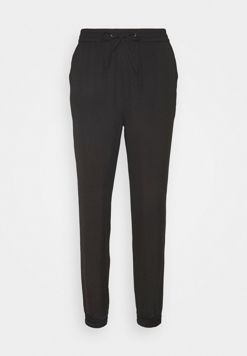 Six Ames - JUSTINE - Pantaloni - black