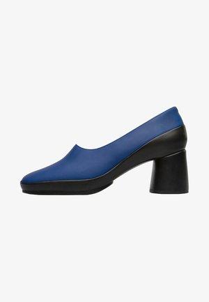 UPRIGHT - Escarpins - blue