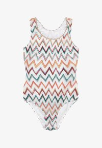 Missoni Kids - Plavky - white - 2