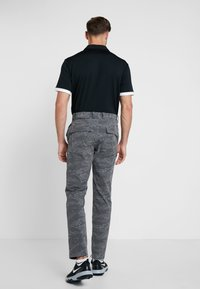 Nike Golf - PANT WEATHERIZED - Trousers - black - 2