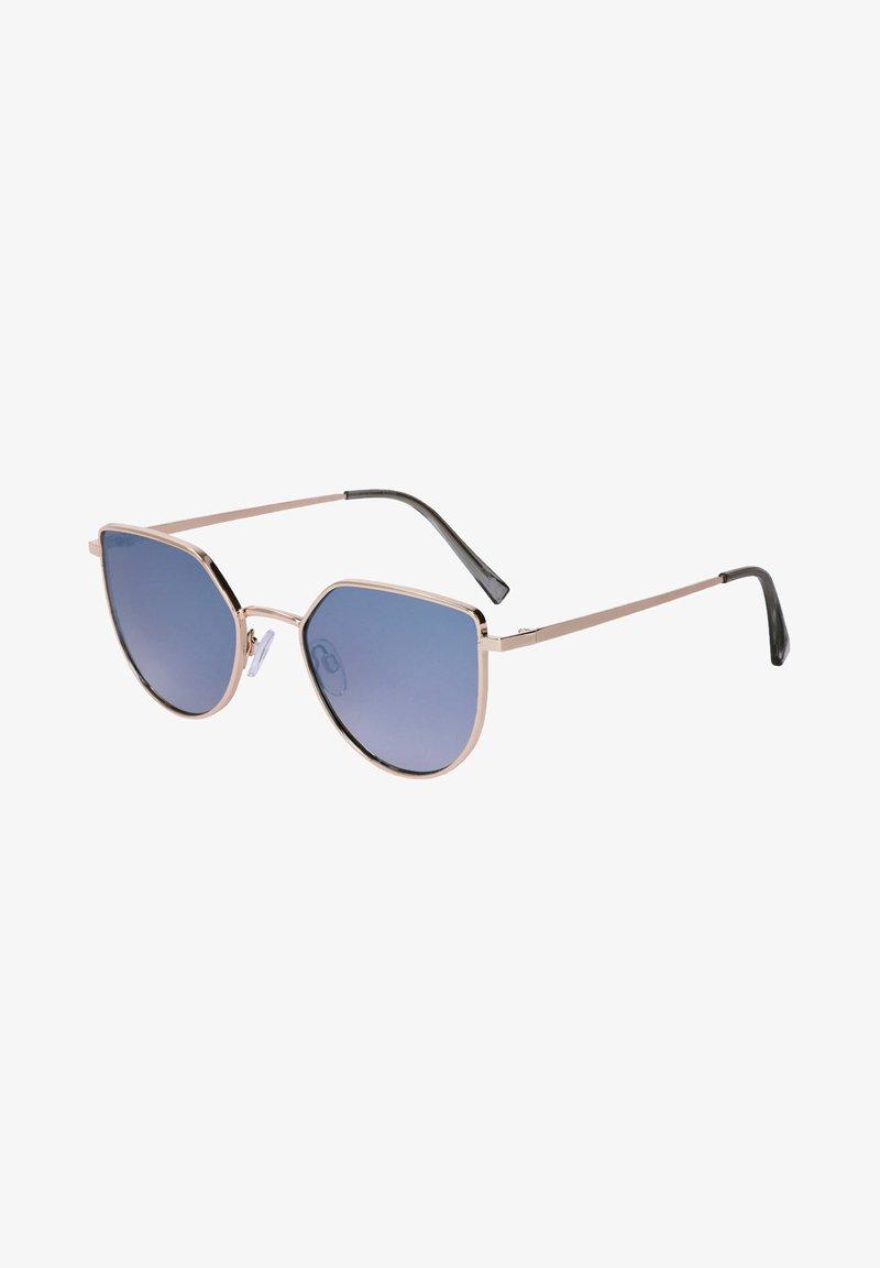 Six - Sunglasses - goldfarben