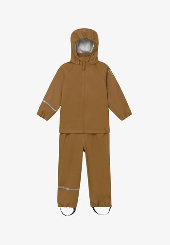 BASIC RAINWEAR SET UNISEX