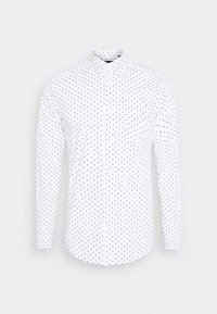 Only & Sons - ONSBART LIFE DOT - Shirt - white - 4