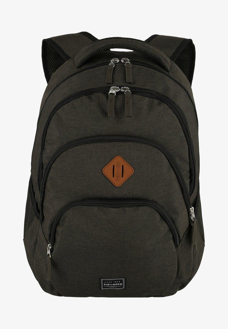 Travelite - School bag - brown
