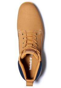 Timberland - KILLINGTON CHUKKA - Lace-up boots - wheat nubuck w cord - 1