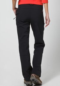 CMP - WOMAN LONG PANT - Bukser - nero - 3