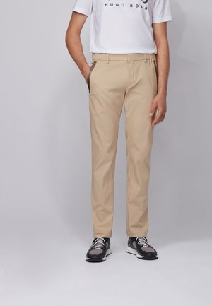 ROGAN - Chino - light beige