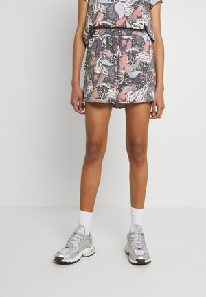 ONLGUSTA LIFE - Shorts - ash rose