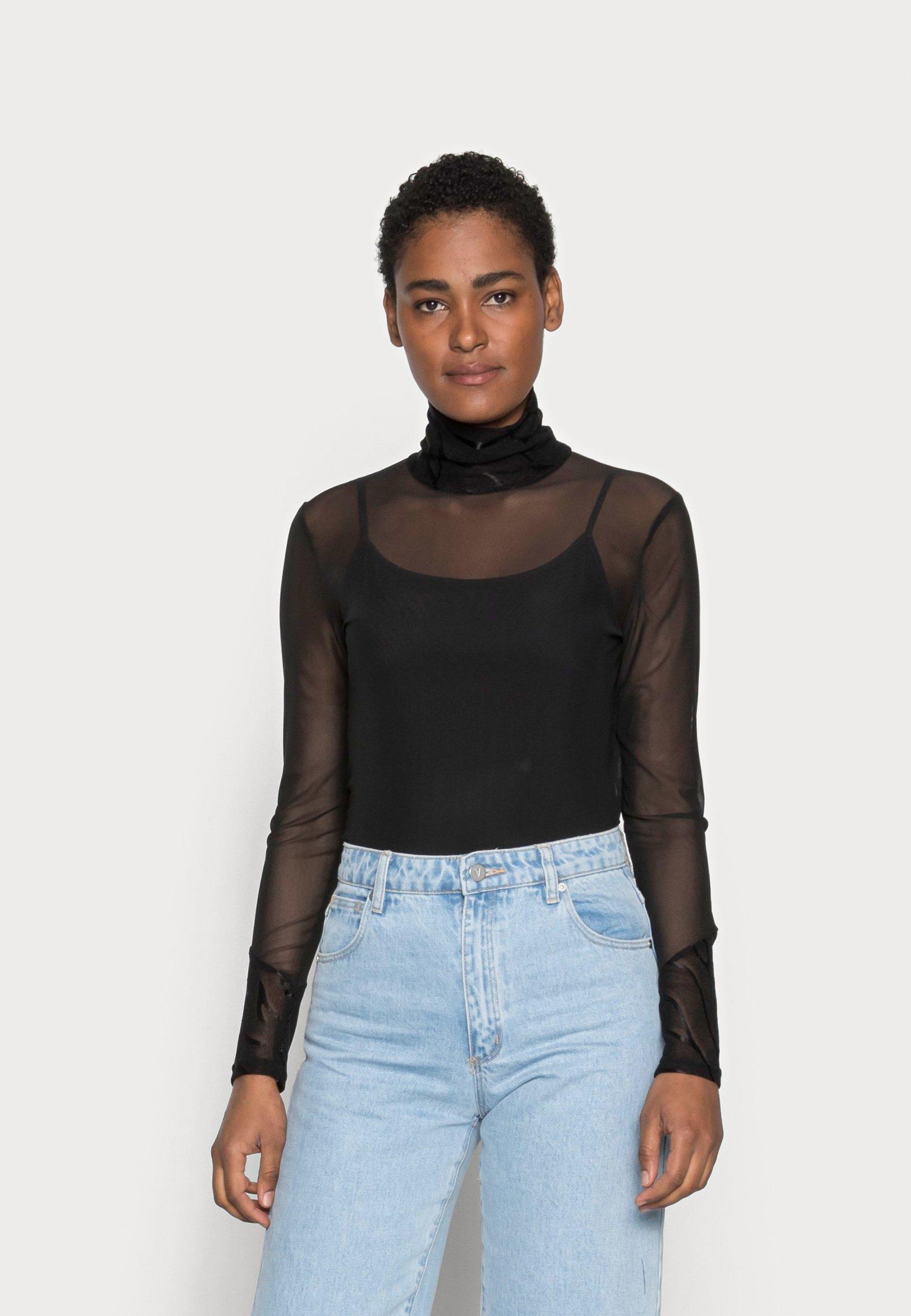 Women CUDUDU - Long sleeved top