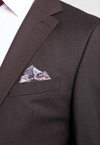Bugatti - SUIT REGULAR FIT - Suit - bordeaux - 9