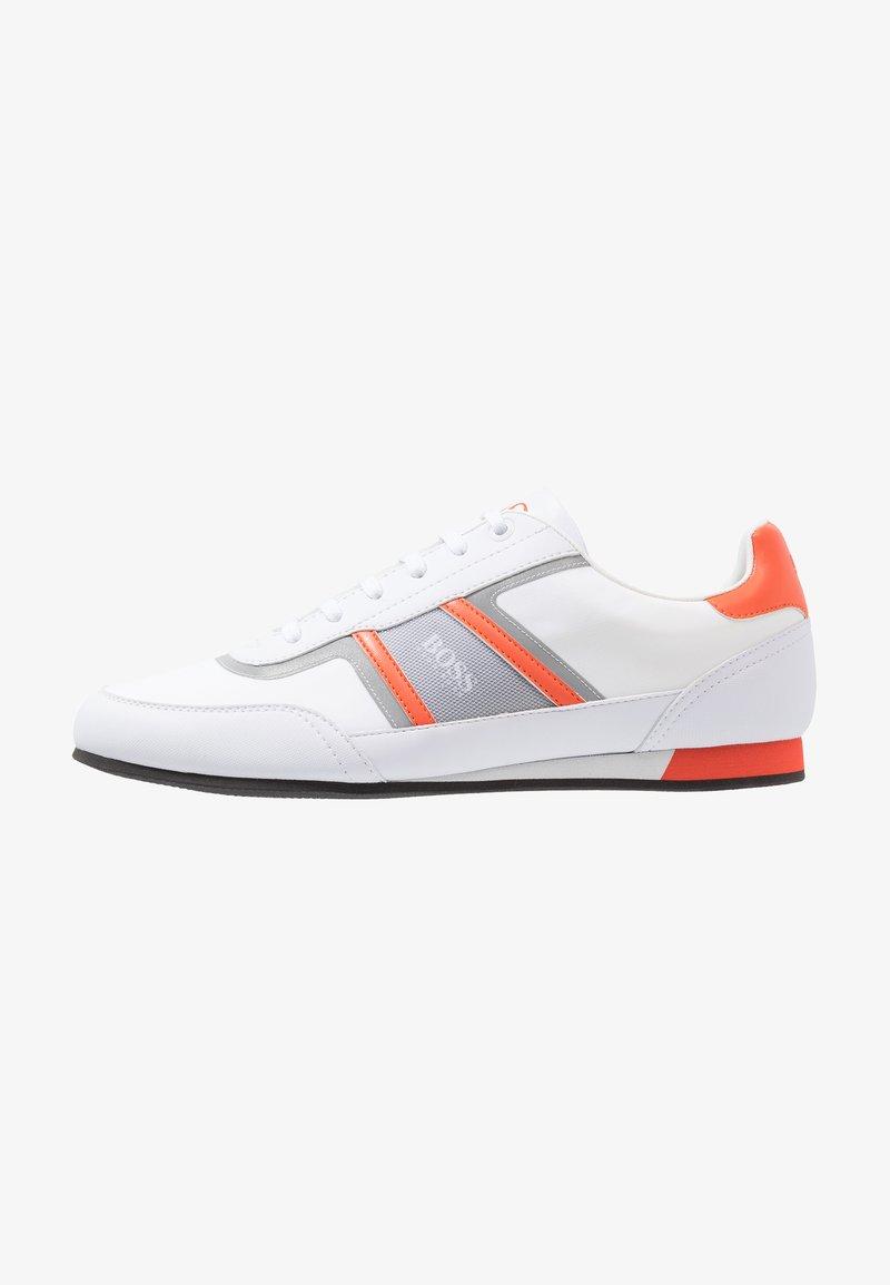BOSS - LIGHTER - Sneakers - open white
