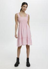 Gestuz - Cocktail dress / Party dress - fragrant lilac - 1