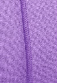 Pieces - PCCHILLI LS HOODIE - Bluza - dahlia purple - 2