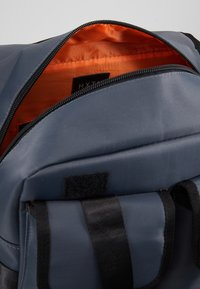 HXTN Supply - UTILITY TRAVELLER - Rucksack - charcoal - 4