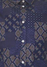 Anerkjendt - Overhemd - incense - 2