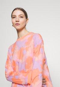 Nike Sportswear - DRESS - Vestido ligero - pink foam - 3