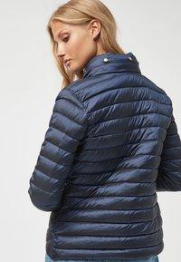 Next - Zimní bunda - blue - 1