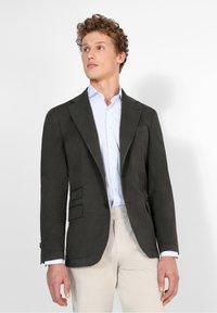 Scalpers - Blazer jacket - khaki - 0