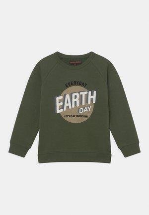 SMALL BOYS - Sweater - kombu green