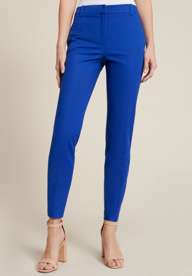 Trousers - bluette