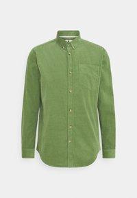 Anerkjendt - AKKONRAD - Shirt - vineyard green - 3