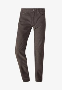 J.CREW - Trousers - dusty charcoal - 3