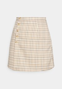 Fashion Union - Minifalda - check - 4