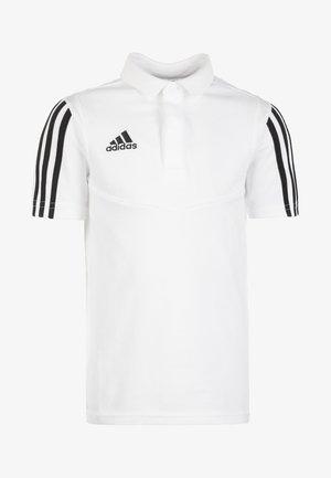 TIRO 19 CLIMALITE - Sports shirt - white