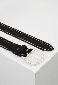 Vanzetti - Belt - schwarz - 2