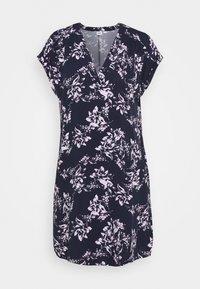 GAP - DRESS - Day dress - navy - 4