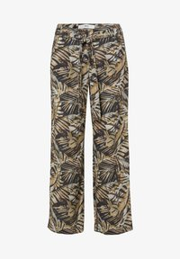 BRAX - STYLE MAINE S - Trousers - olive - 5