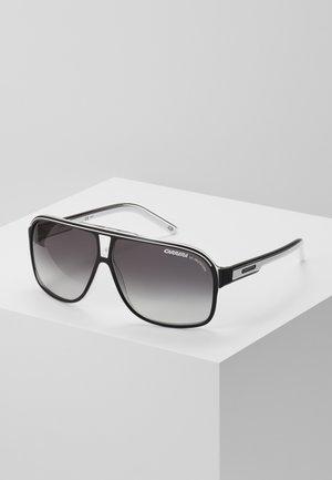 GRAND PRIX  - Aurinkolasit - black/white