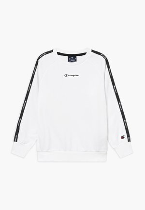 LEGACY AMERICAN CREWNECK  - Sweater - white