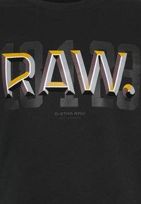 G-Star - RAW - Sweatshirt - black - 5
