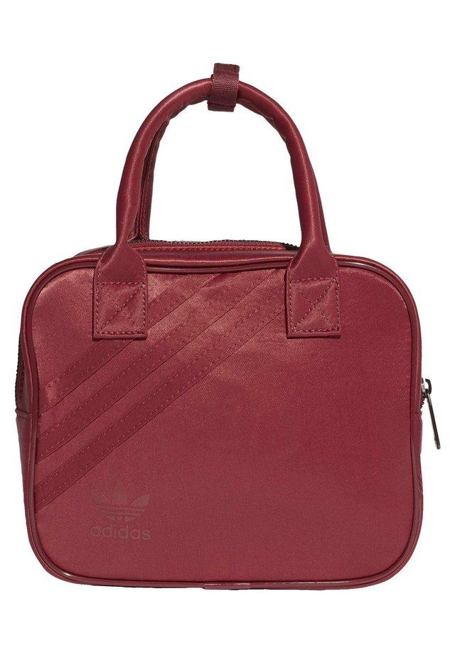 BAG - Mochila - red