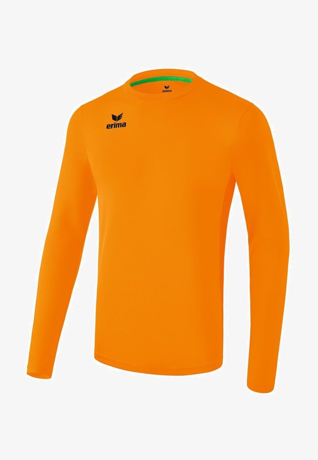 TRIKOT LIGA LANGARM KINDER - Sports shirt - orange