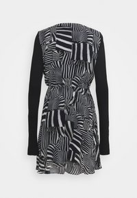 Just Cavalli - Denní šaty - black variant - 1